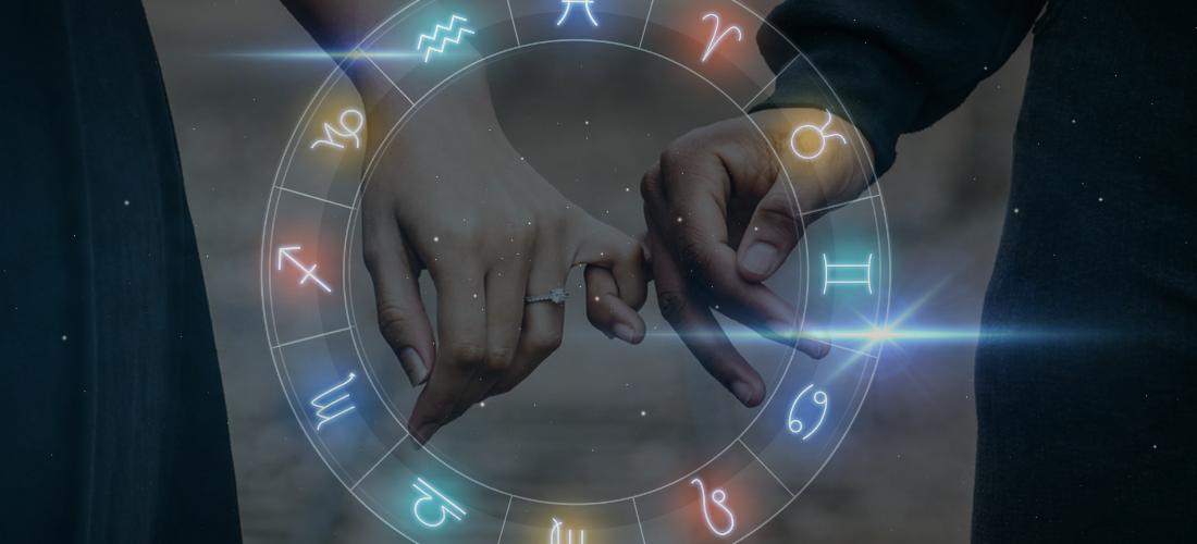 Astrolojide Aşk ve Evlilik